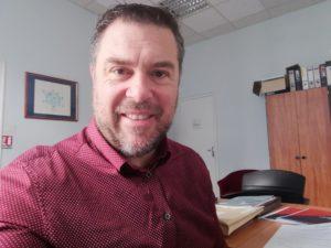 Cyril Frizon Directeur de la MSP